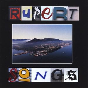 Rupert Songs /  Various