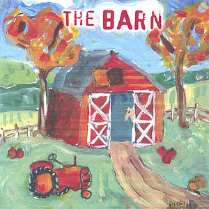 Barn: New Friends