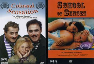 Colossal Sensation /  School of Senses