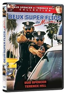 Deux Super Flics de Miami [Import]