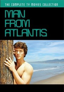 The Man From Atlantis: The Complete Television Series
