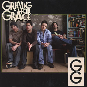 Grieving for Grace