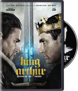 King Arthur: Legend of the Sword (Special Edition)