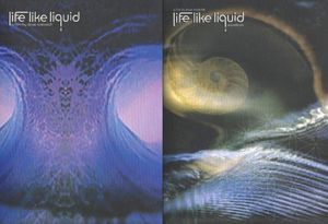 Life Like Liquid [Import]