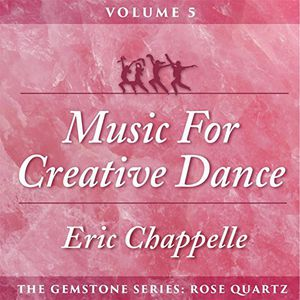 Music for Creative Dance Vol. 5