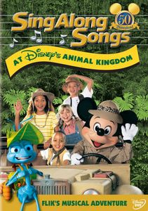 Sing-Along Songs: Flik's Musical Adventure