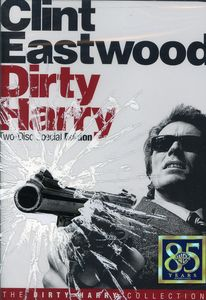 Dirty Harry [Special Edition] [Widescreen] [2 Discs] [O-Sleeve]