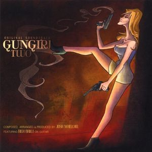 Gungirl 2 (Original Soundtrack)