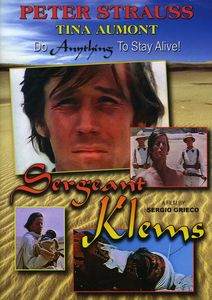 Sergeant Klems [Widescreen