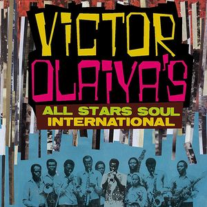 All Stars Soul International
