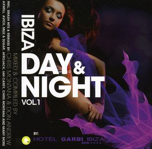 Vol. 1-Ibiza Day & Night [Import]