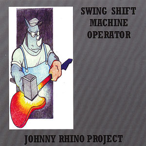 Swing Shift Machine Operator