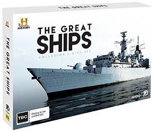 Great Ships: Complete Series Collectors Set