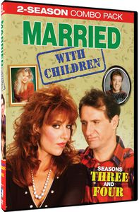 Married...With Children: Seasons Three and Four