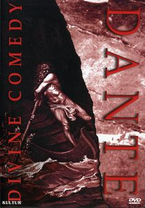 Great Writers Series: Dante - the Divine Comedy