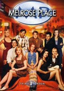 Melrose Place: Third Season