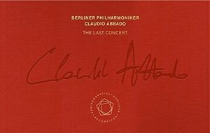 Claudio Abbado - the Last Concert
