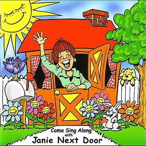 Come Sing Along with Janie Next Door