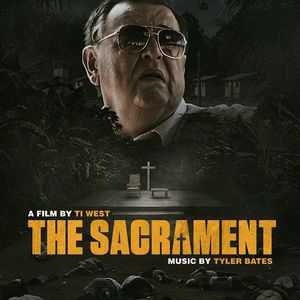 Sacrament (Original Soundtrack)