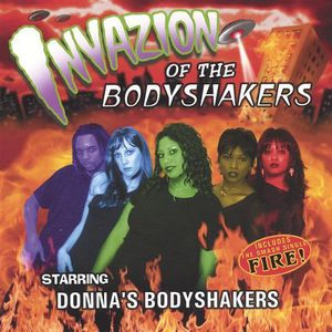 Invazion of the Bodyshakers