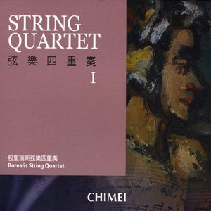 String Quartet I