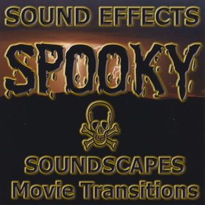 Spooky Soundscapesmovie Background Whooshtransitio