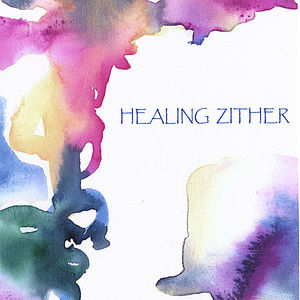 Healing Zither