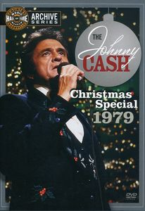The Johnny Cash Christmas Special 1979
