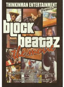 Block Beataz: The Movie