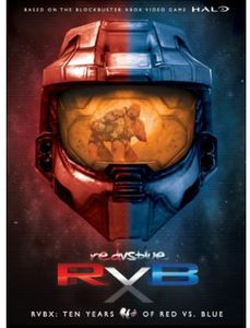 RVBX: Ten Years of Red Vs Blue