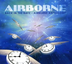 Back in the Dayz-Airborne Anthology