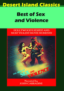 Best of Sex & Violence