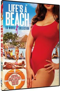 Life's A Beach: 10 Movie Collection