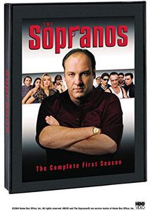 Sopranos: The Complete First Season