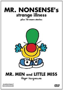 Mr. Nonsense's Strange Illness [Import]