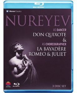 Nureyev: As Dancer & As Choreographer [Import]
