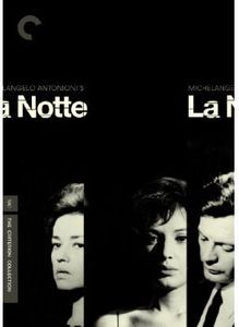 Criterion Collection: La Notte