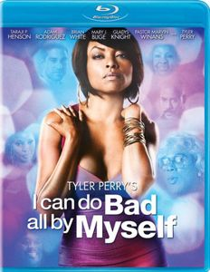 Tyler Perry's I Can Do Bad All By Myself [Widescreen]