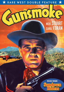 Gunsmoke /  Sundown Riders