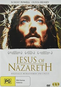 Jesus Of Nazareth [Import]