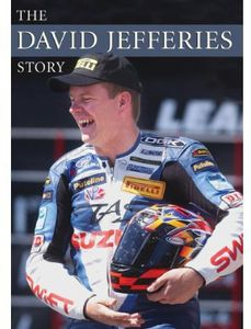 David Jefferies Story