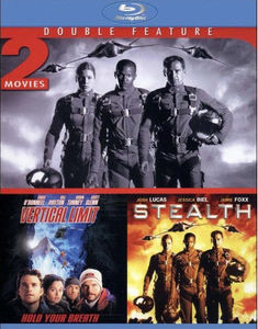 Stealth & Vertical Limit