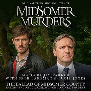 Midsomer Murders (Original Soundtrack) [Import]