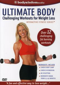 Ultimate Body Challenging Workouts for Weight Loss