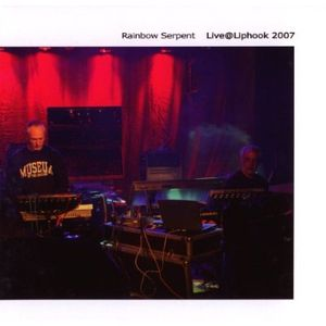 Live at Liphook 2007