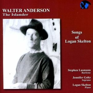 Songs of Logan Skelton: The Islander
