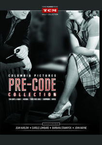 Columbia Pictures Pre-Code Collection