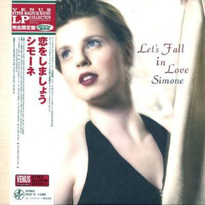 Let's Fall in Love [Import]
