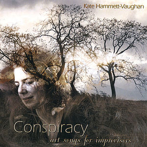 Conspiracy: Art Songs for Improvisers