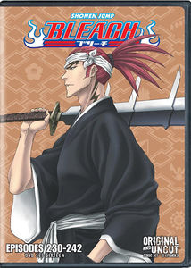 Bleach Uncut Set 16